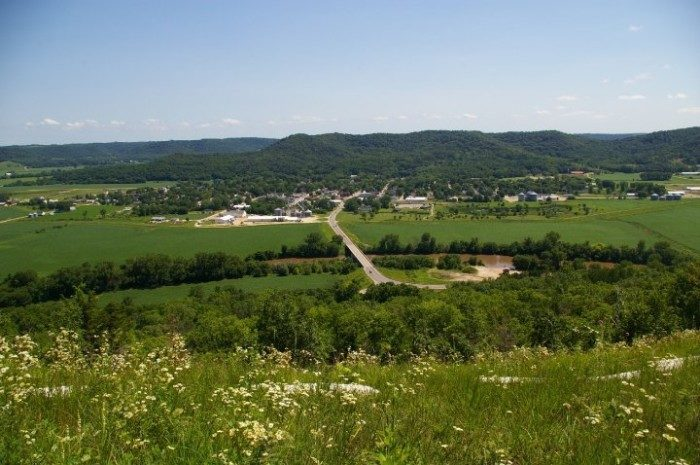 3. Root River Valley