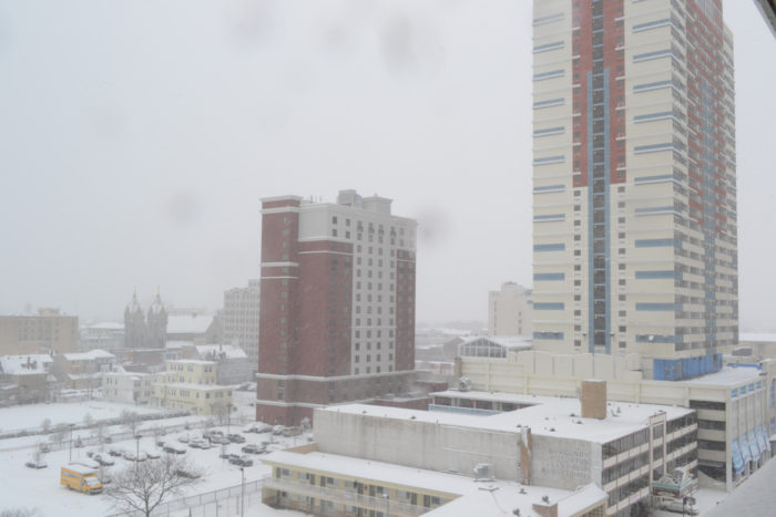 Sure, New Jersey is accustomed to some nasty winters. However, you might not like what The Old Farmer's Almanac has to say about New Jersey's upcoming winter.