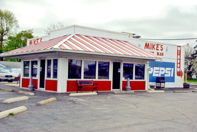 6. Mike's Dairy Bar (Upper Sandusky)