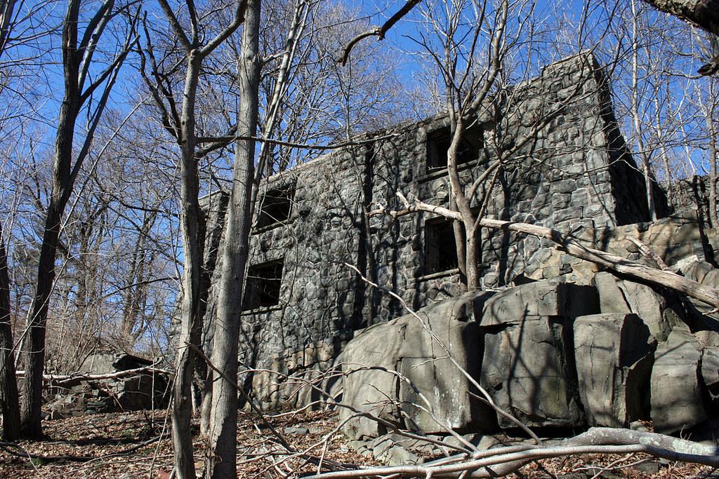 North West Pictures Instagram The Hidden Ruins Of Cl...
