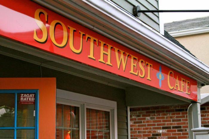 4. Southwest Cafe (Ridgefield)