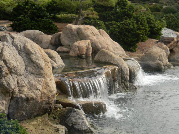3. Japanese Friendship Garden of Phoenix