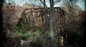 The Stories Behind These 9 Haunted Bridges In South Carolina Will Keep You Up At Night