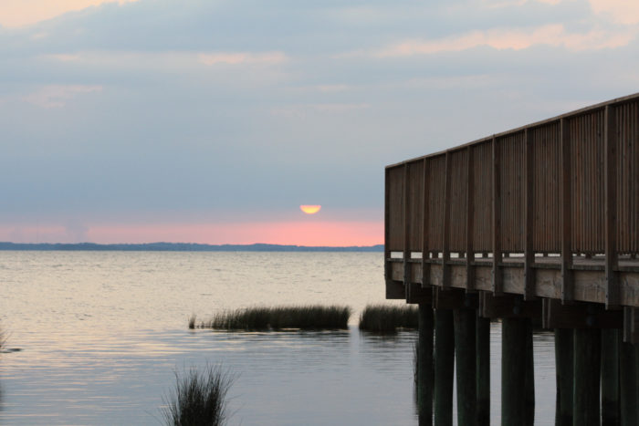 1. Outer Banks