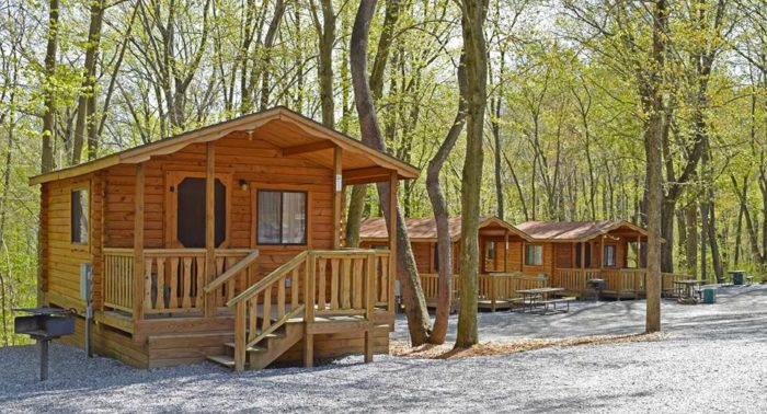 6. Yogi Bear's Jellystone Park Camp Resort, Quarryville