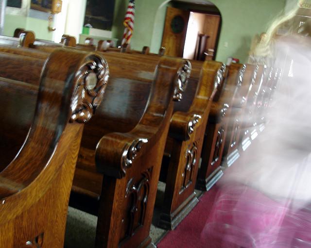 6. St. Nicholas Church in Millvale