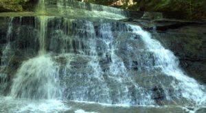 6. McConnells Mills State Park