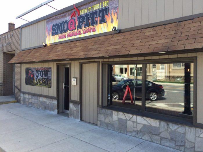 6. Smoq Pitt - 600 Brookline Boulevard