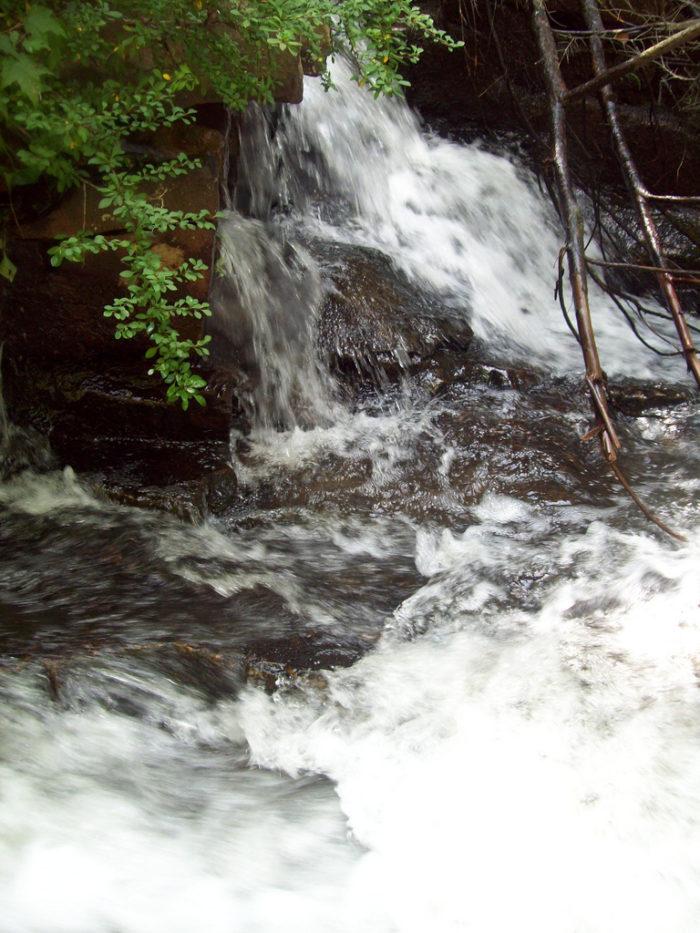 6. Laurel Highlands Hiking Trail – Ohiopyle State Park