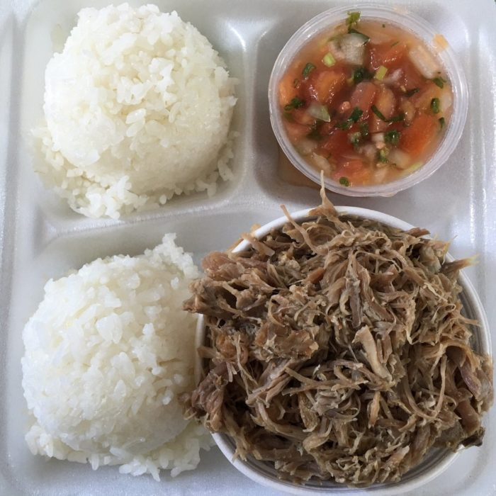 13 eateries that serve the best plate lunches in hawaii. Black Bedroom Furniture Sets. Home Design Ideas