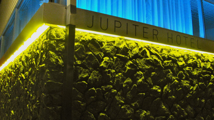 2. Jupiter Hotel