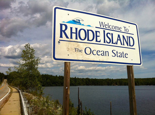 """1. Don't question whether or not Rhode Island is a """"real"""" state."""