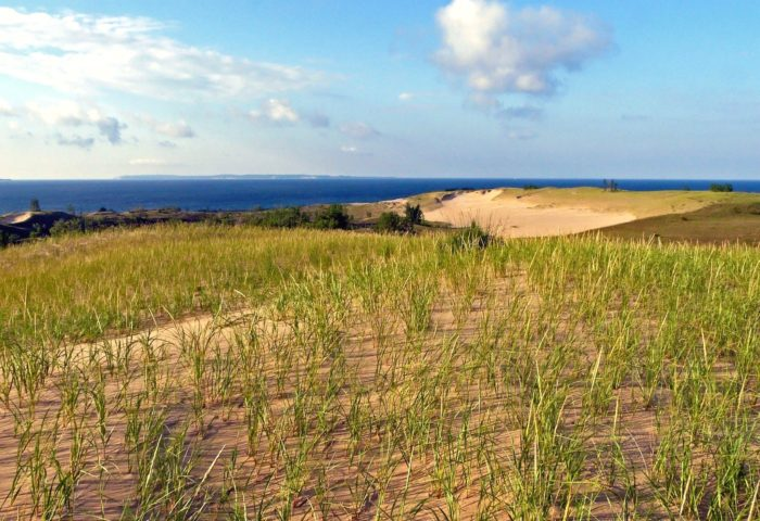 2. Dunes Trail Loop (South Manitou Island)