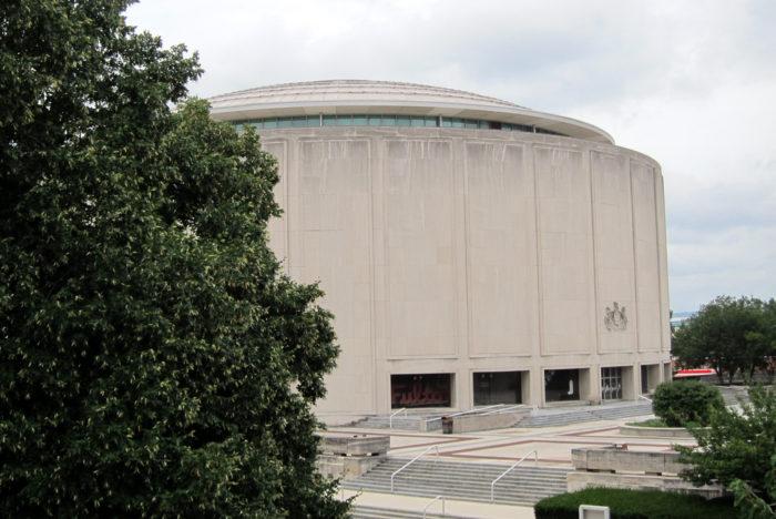 4. The State Museum of Pennsylvania, Harrisburg
