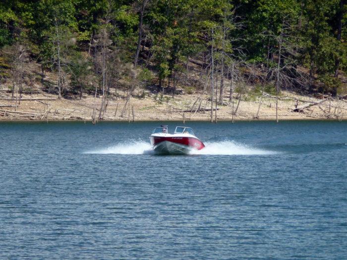 5. Beaver Lake