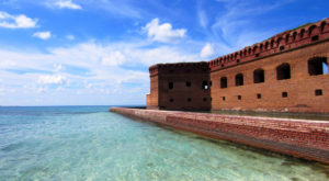 These 8 Unbelievable Ruins In Florida Will Transport You To The Past