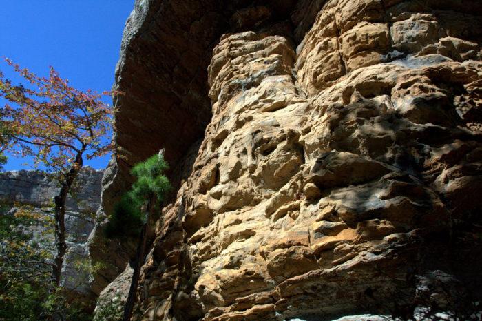 1. Sam's Throne (Mount Judea)