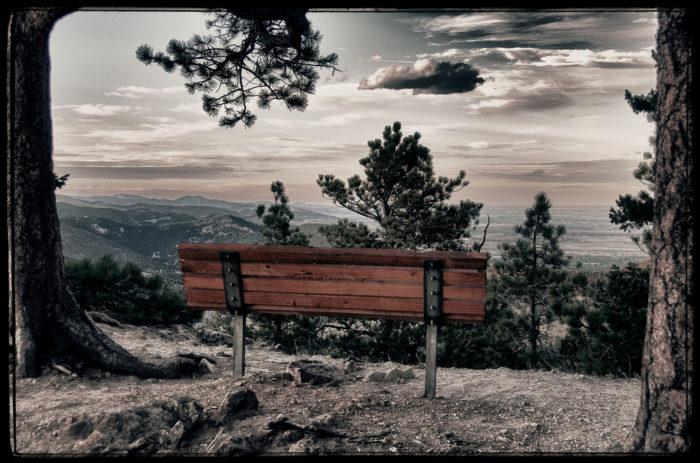 4. Flagstaff Road Trail