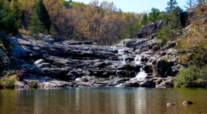 This Waterfall Swimming Hole In Missouri Is Perfect For A Summer Day