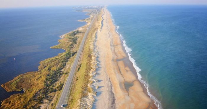 Outer Banks Travel Books