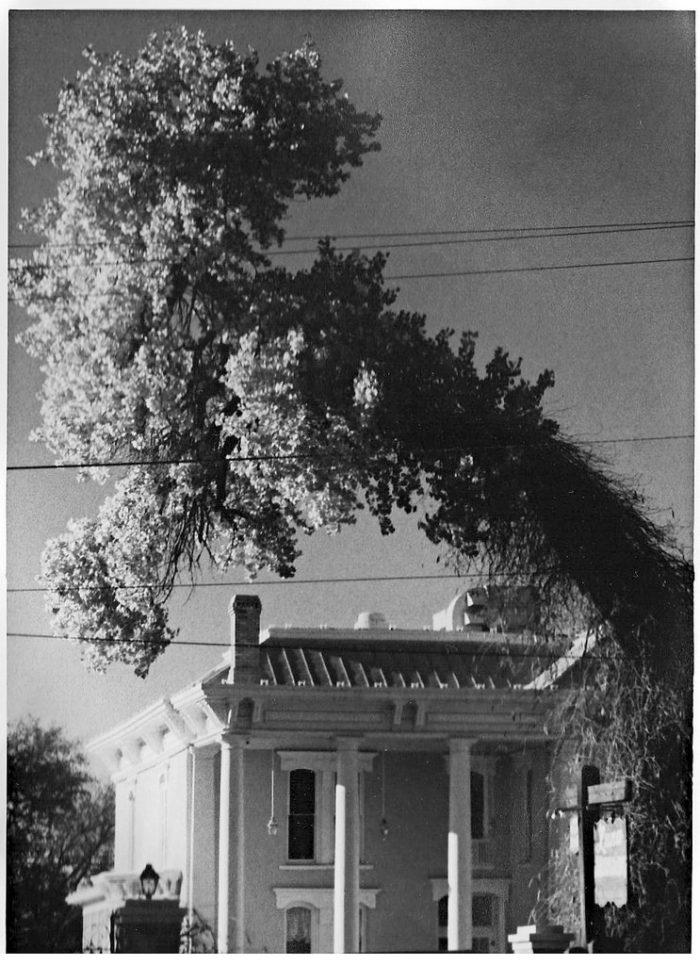 9. The Luna Mansion (Los Lunas)