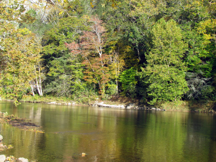 5. New River State Park