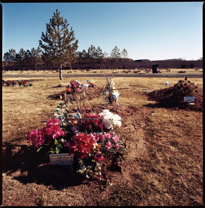 9. Holbrook Cemetery