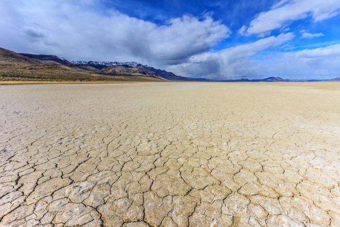 7. Alvord Desert
