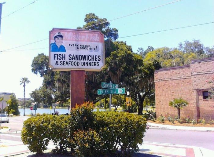 Sopchoppy Fl Restaurants