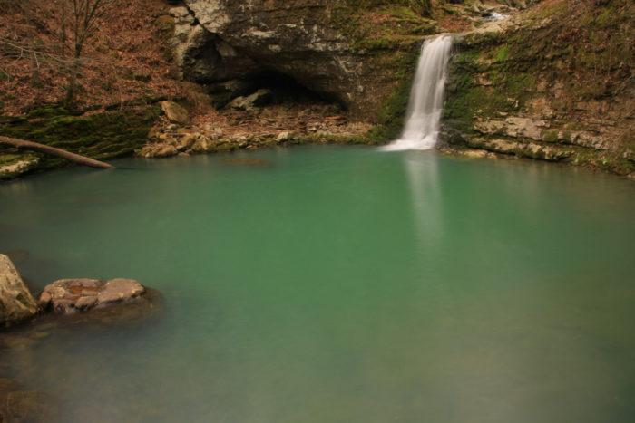 10. Punchbowl Falls (Lurton)