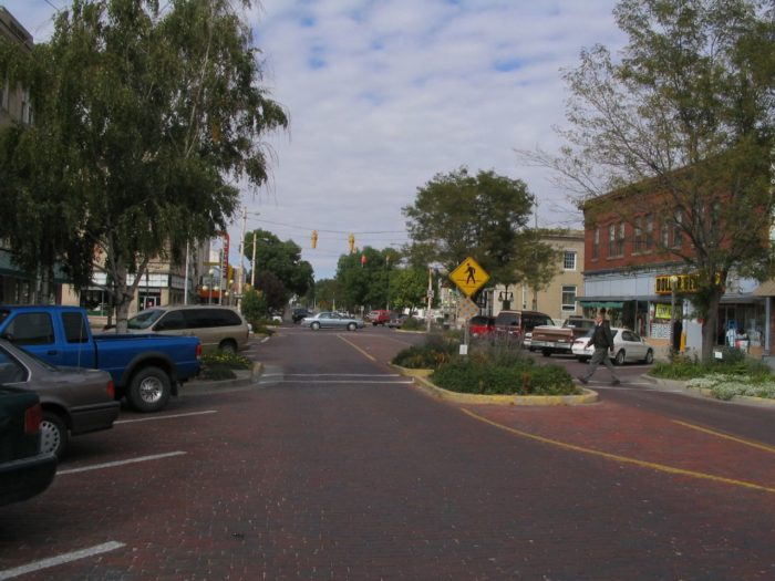 8. Nebraska has some of the prettiest small towns and main streets you'll ever see.