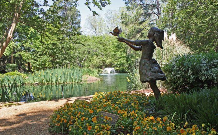 7. Mynelle Gardens, Jackson