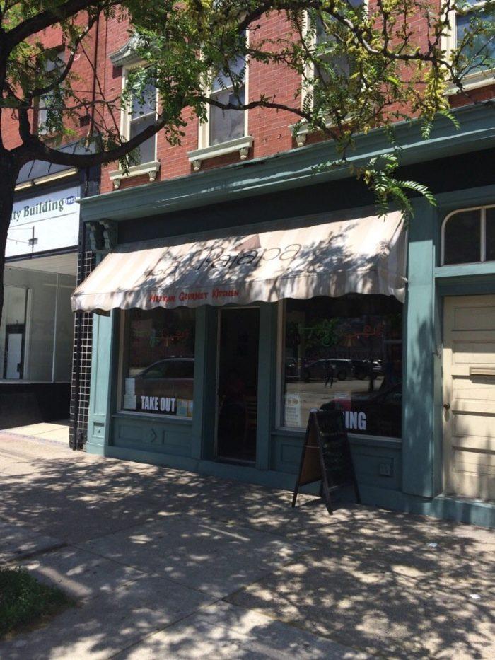 7. La Palapa – 1925 East Carson Street