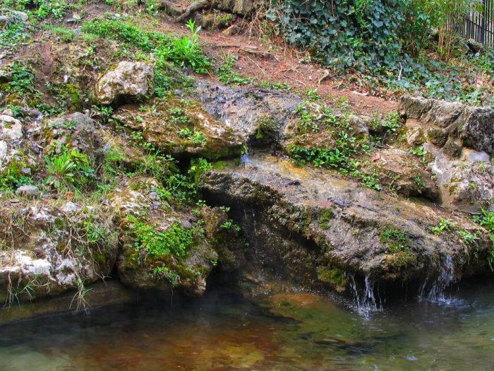 10. Hot Springs National Park