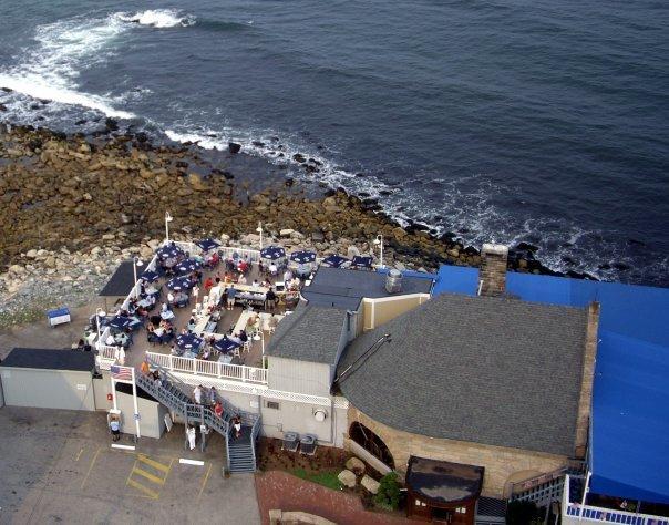 9. Coast Guard House, Narragansett