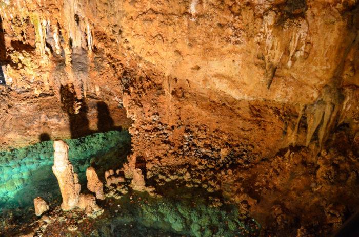 1. Luray Caverns