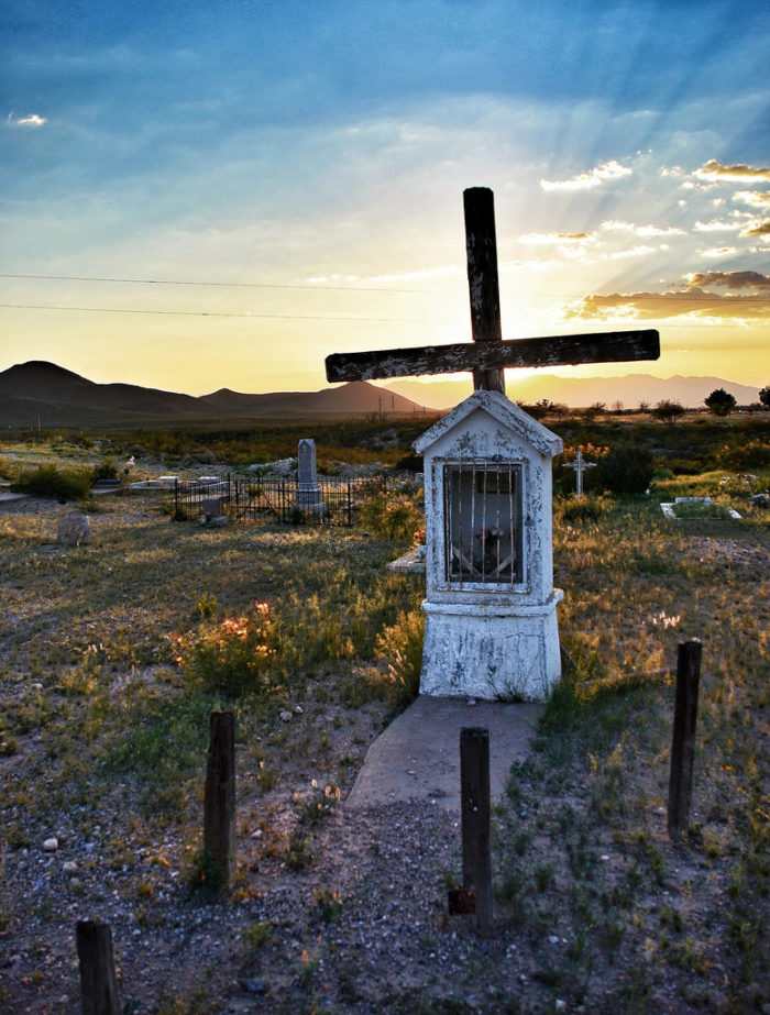 1. Boot Hill, Tombstone
