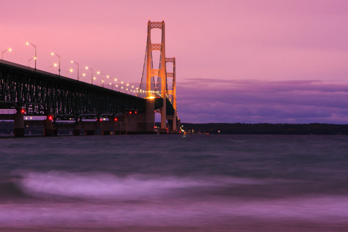 8. Mackinaw City