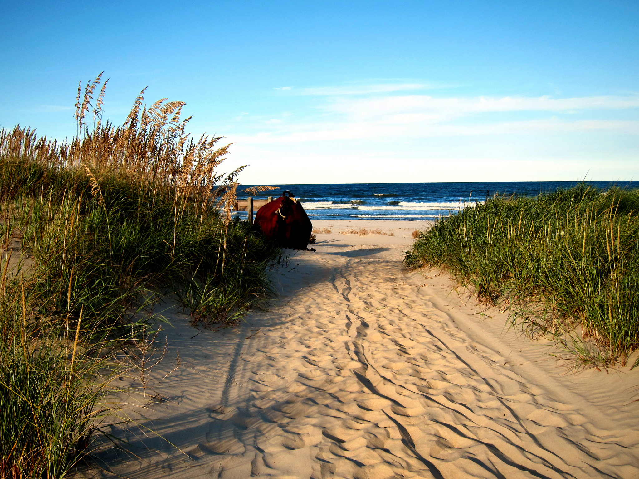 4 Spectacular Beach Front Camping Sites In Virginia