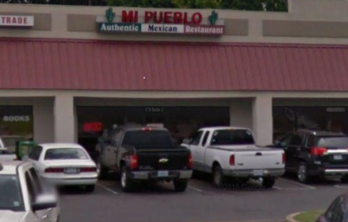 7. Mi Pueblo, Southaven