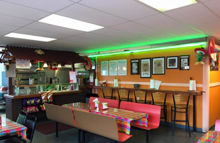 8. Taco King – Harrisburg
