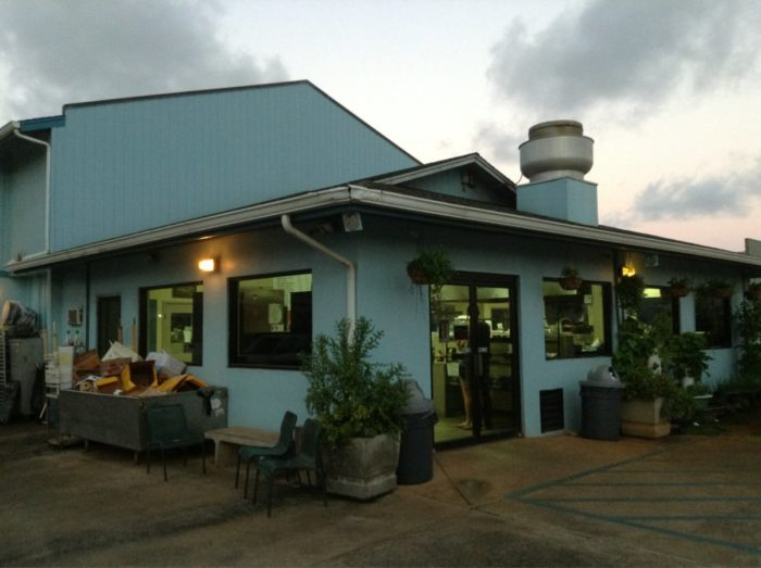 8. Mark's Place, Lihue