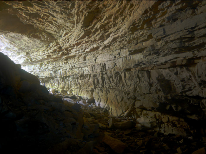 7. Go spelunking at Lost Creek Cave