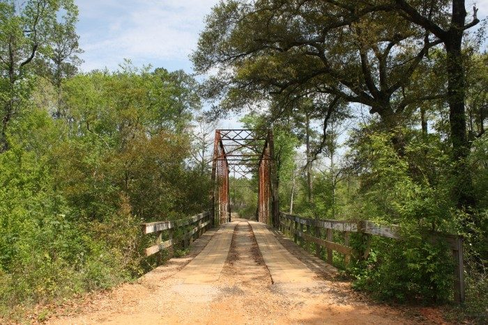 9. Mississippi - Stuckey's Bridge