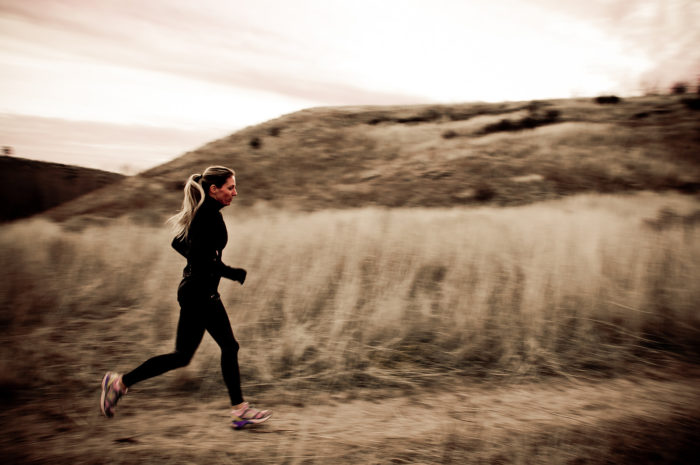 10. Eventually, you will become a trail runner, whether you like it or not.