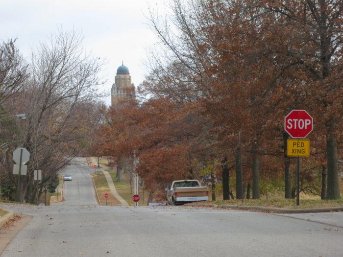 3. Shrewsbury, Missouri