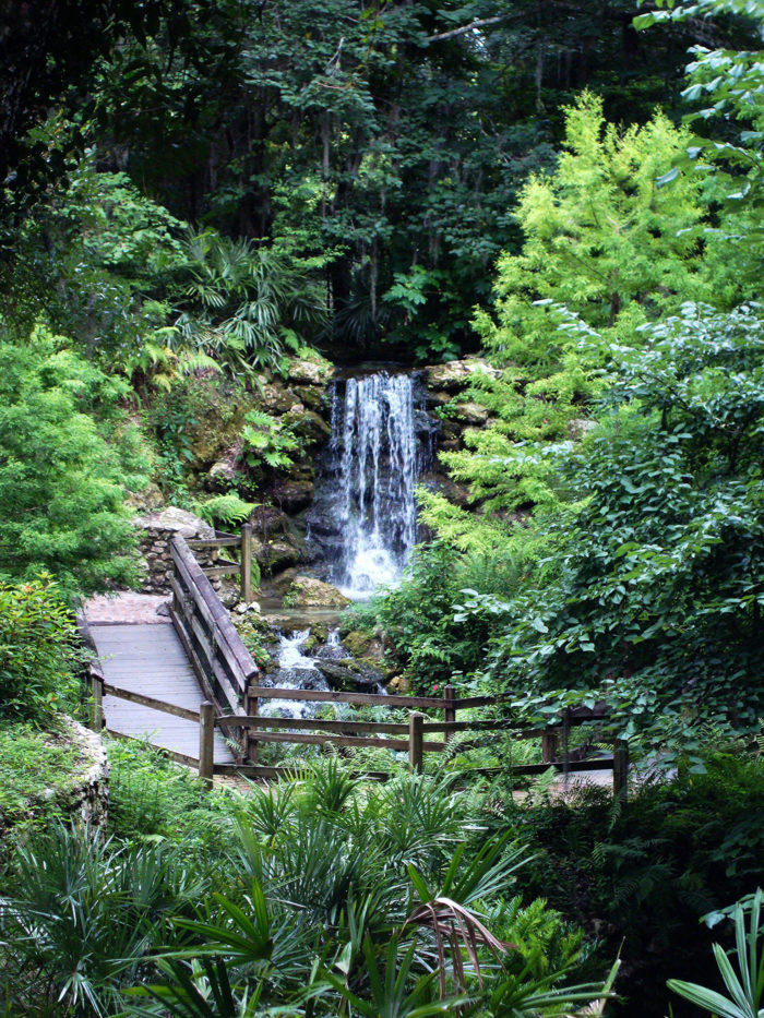 9. Rainbow Springs State Park (Dunnellon)