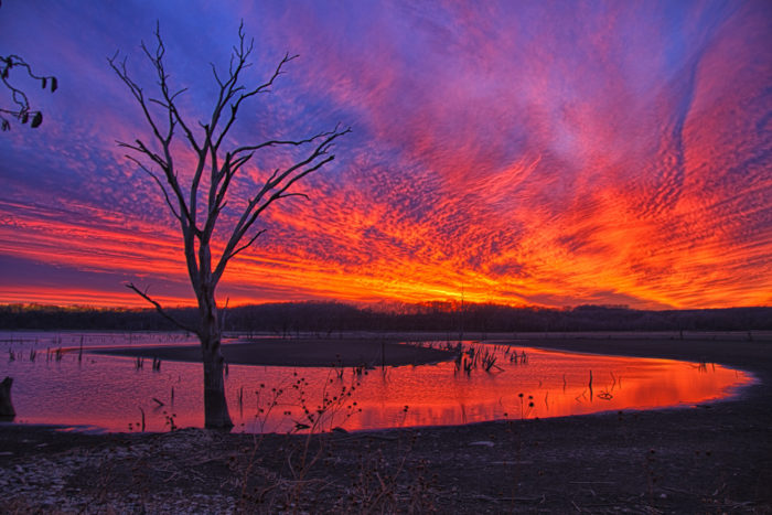 4. Clinton Lake (Lawrence)