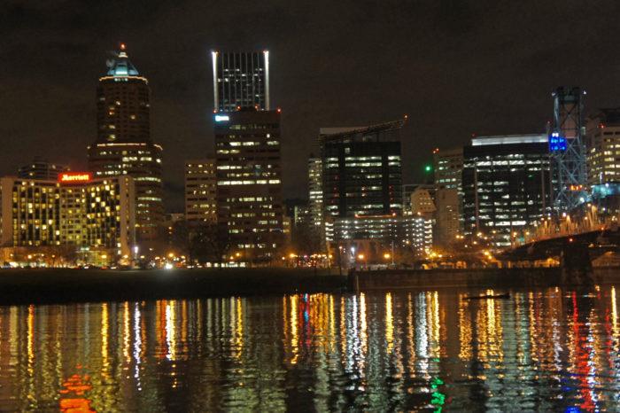 3. Portland