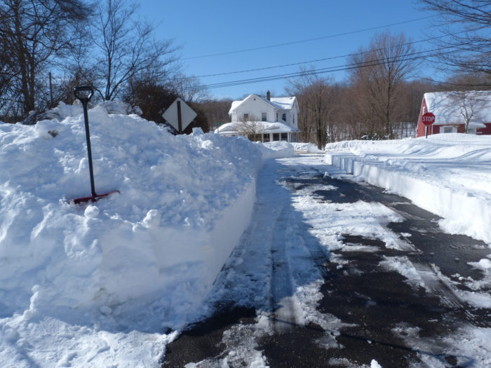 Average snowfall shouldn't be affected too much, as estimates point to a near-average amount of precipitation for those months.